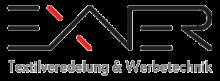 Exner – Textilveredelung und Werbetechnik